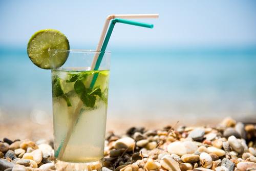 Tutti i sabati l'aperitivo in spiaggia!